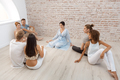 Group therapy session for couples - PhotoDune Item for Sale