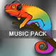Corporate Business Upbeat Pack