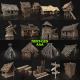 AAA NEXT GEN MEDIEVAL VILLAGE SETTLEMENT BUILDER PACK COLLECTION - 3DOcean Item for Sale