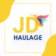 JD Haulage - Logistic & Transportation Services Joomla Template - ThemeForest Item for Sale