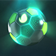 Hi-Tech Soccer | Logo Reveal - VideoHive Item for Sale