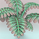 Fern plant - 3DOcean Item for Sale