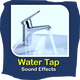 Water Tap Sounds