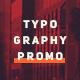 Modern Promo | Slideshow - VideoHive Item for Sale