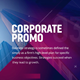 Elegant Corporate Promo - VideoHive Item for Sale