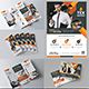 Business Tax Refund Print Templates - GraphicRiver Item for Sale