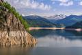Vidraru lake, Romania - PhotoDune Item for Sale