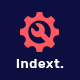 Indext - Industry & Factory HTML Template - ThemeForest Item for Sale