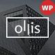 Ollis - Architecture Agency & Interior Design WordPress Theme - ThemeForest Item for Sale