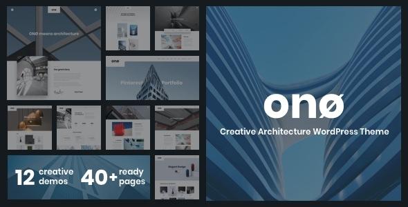 ONO - Architecture