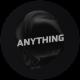 Black&White Typo - VideoHive Item for Sale