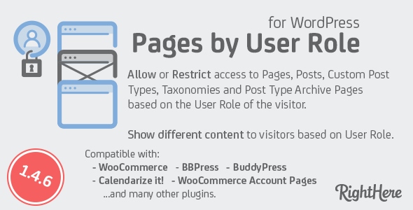 Codecanyon | Pages by User Role for WordPress Free Download #1 free download Codecanyon | Pages by User Role for WordPress Free Download #1 nulled Codecanyon | Pages by User Role for WordPress Free Download #1