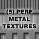 Perforated Metal - 3DOcean Item for Sale