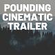 Dark Epic Action Trailer