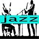 Playful Jazz Parisian Cafe