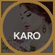 Karo | Jewelry Diamond WooCommerce WordPress Theme - ThemeForest Item for Sale