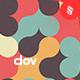 Clov - Retro Mosaic Backgrounds - GraphicRiver Item for Sale