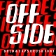 Off Side - GraphicRiver Item for Sale