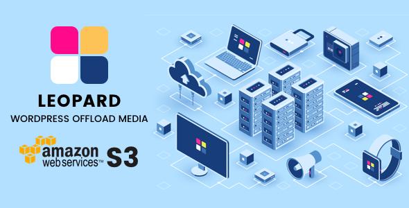 Leopard - WordPress Offload Mediareview Leopard - WordPress Offload Mediafree download Leopard - WordPress Offload Medianulled Leopard - WordPress Offload Media, how to Leopard - WordPress Offload Media