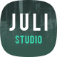 JuliStudio - Portfolio & Agency Theme - ThemeForest Item for Sale