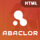 Abaclor - Business Consulting - ThemeForest Item for Sale