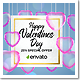 Valentine's Day Opener Promo - VideoHive Item for Sale