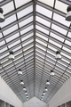 Roof of industry factory, and lamps. - PhotoDune Item for Sale