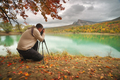 Nature and people landscape. - PhotoDune Item for Sale
