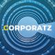 Corporatz – Creative Business PowerPoint Template - GraphicRiver Item for Sale