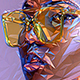 Polygon Photoshop Action - GraphicRiver Item for Sale