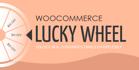 WooCommerce Lucky Wheel - Spin to win Download