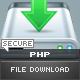 Secure File Download Class - CodeCanyon Item for Sale
