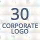 30 Corporate Logo for Premiere Pro MOGRT - VideoHive Item for Sale