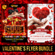 Valentines Bundle - GraphicRiver Item for Sale