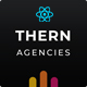 TheRN - React Gatsby Creative Agency  Template - ThemeForest Item for Sale