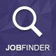 JobFinder - Job Search Engine Affiliate Script - CodeCanyon Item for Sale