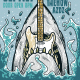 Guitar Monster Indie Rock Flyer - GraphicRiver Item for Sale