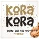 Kora Kora - GraphicRiver Item for Sale
