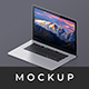 Notebook / Laptop Mockup - GraphicRiver Item for Sale