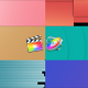 Colorful Shape Transitions - VideoHive Item for Sale