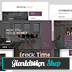 Interior Design Google Slides Presentation - GraphicRiver Item for Sale