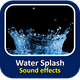 Water Splash Sounds