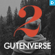 GutenVerse - Magazine and Blog Theme - ThemeForest Item for Sale
