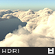 High Resolution Above The Clouds HDRi Map 052 - 3DOcean Item for Sale