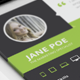UX Workflow - Persona Document - Volume 01 - GraphicRiver Item for Sale