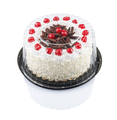 cake with cherries and chocolate - PhotoDune Item for Sale
