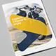 Norwich Company Profile - GraphicRiver Item for Sale