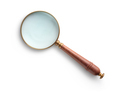 magnifying glass - PhotoDune Item for Sale