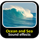 Ocean and Sea Sounds