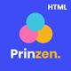 Prinzen - Print On Demand HTML Template